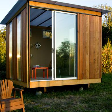 Modern Garden Shed1 | Garden Sheds | Pinterest | Prefab, Barn And Modern