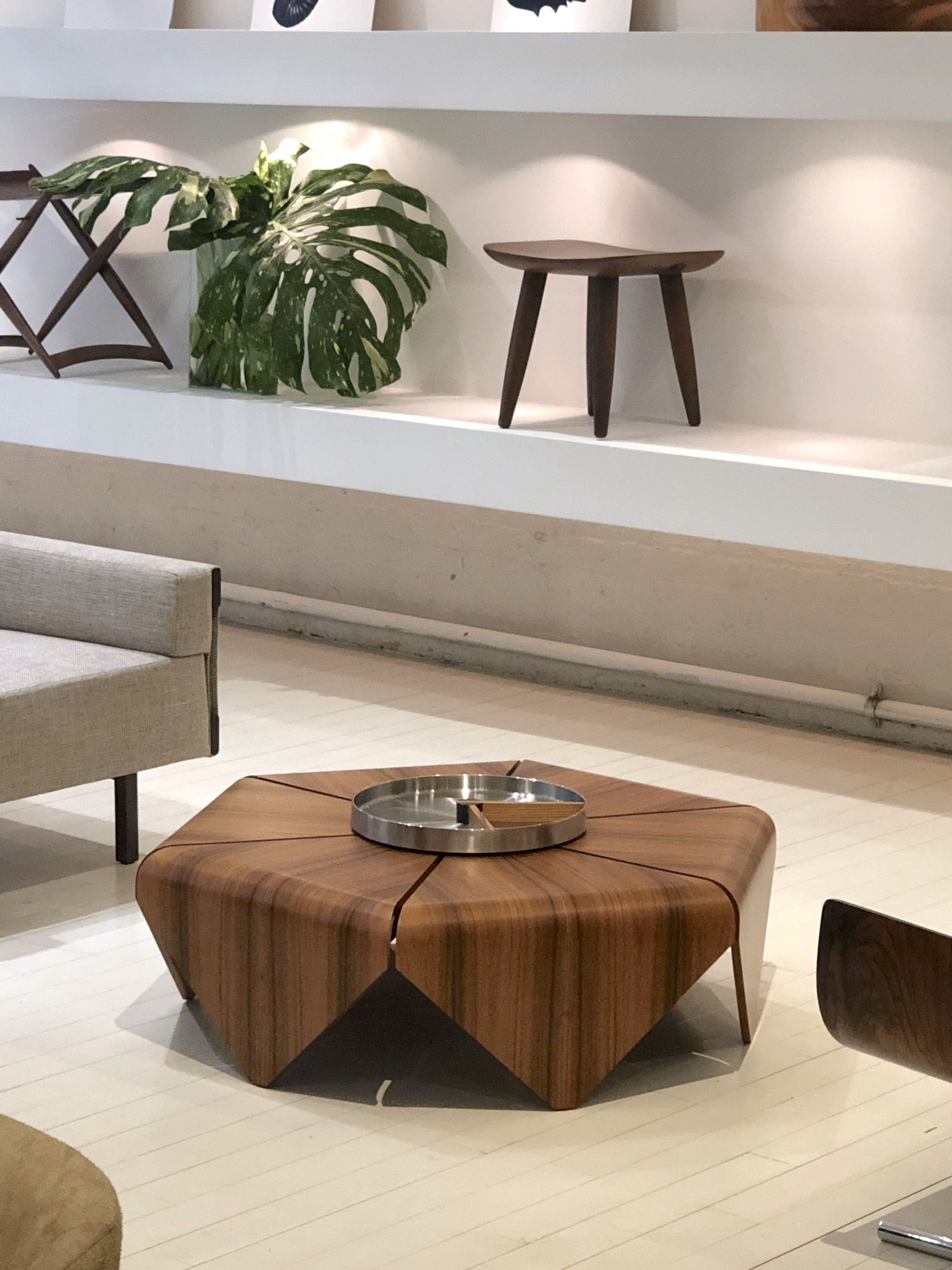Petalas Coffee Table By Jorge Zalszupin Available At Espasso Midcentury Modern And Contemporary Brazilian Design Coffee Table Table Midcentury Modern [ 4032 x 3024 Pixel ]