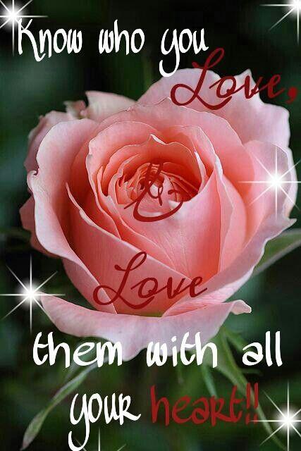 Love Be my Valentine's