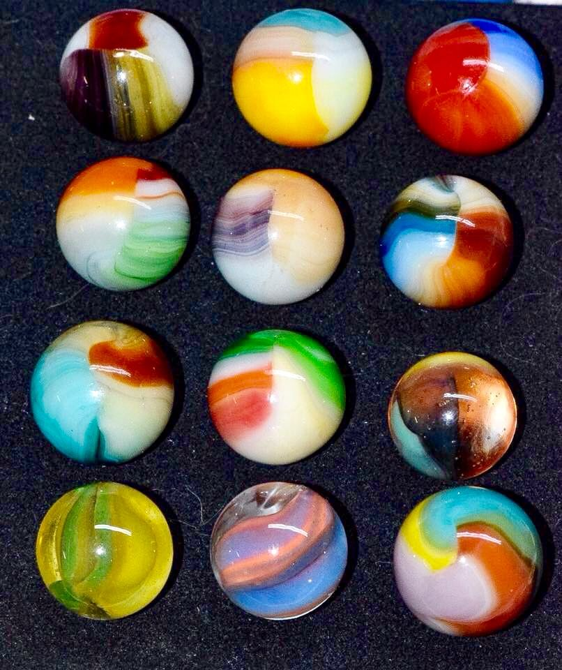 Pin by Ron Lasley on Marbles and marble games in 2019 ...