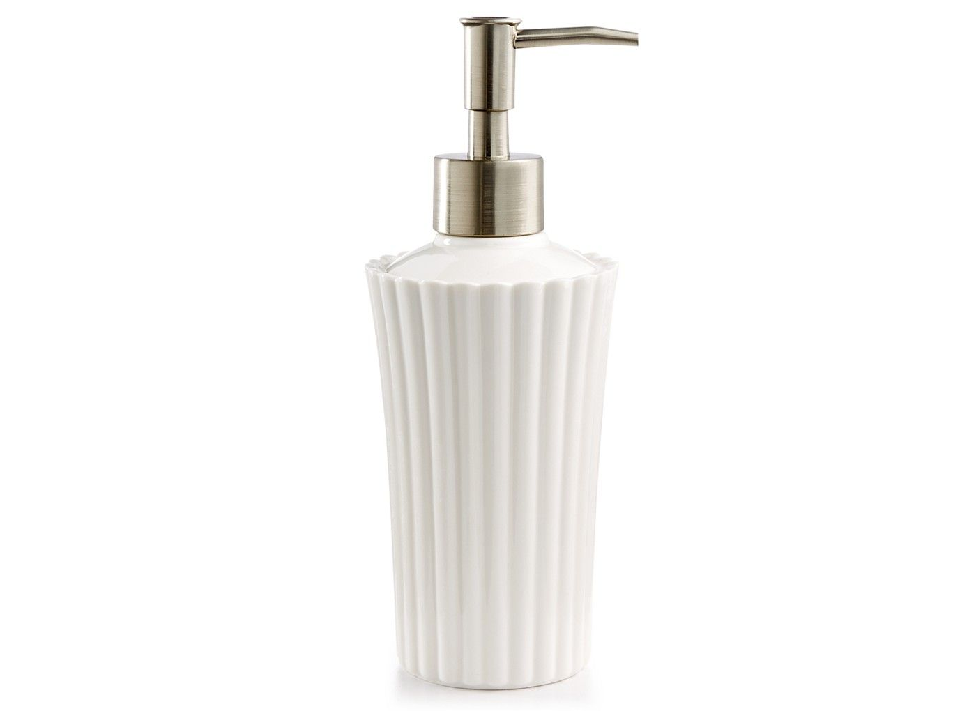 Martha Stewart Collection Ceramic Scallop Lotion Dispenser, Created For  Macyu0027s. Bathroom AccessoriesScallopsMartha ...