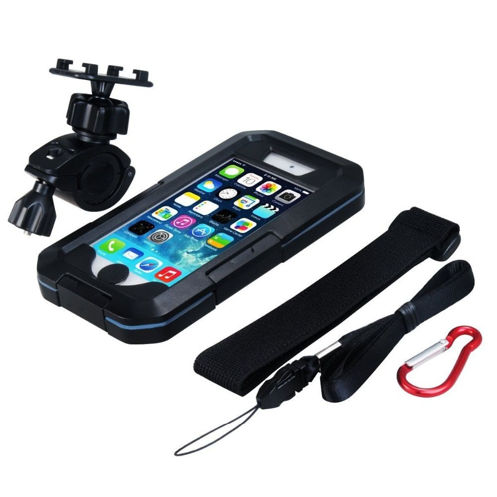 Hot offer motorcycle bicycle phone holder for iphone 7 6