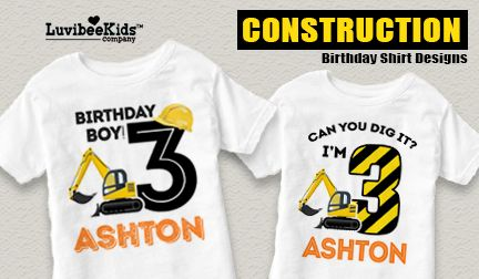 Free Construction Birthday Party Printables Invitation Drink Labels And Food Tent Cards