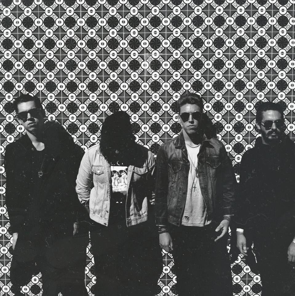 Pictures Of Alternative Rock Singers: BAD SUNS Twenty Years