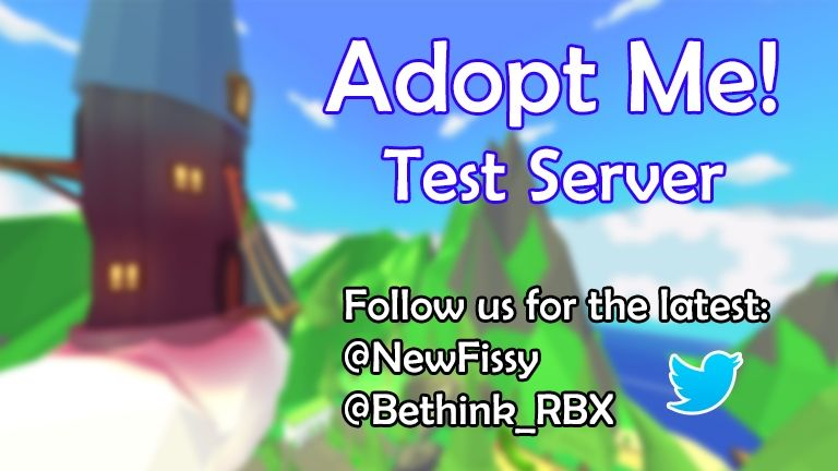 Roblox Upcoming Updates Test Server Roblox In 2020 Server Test Roblox
