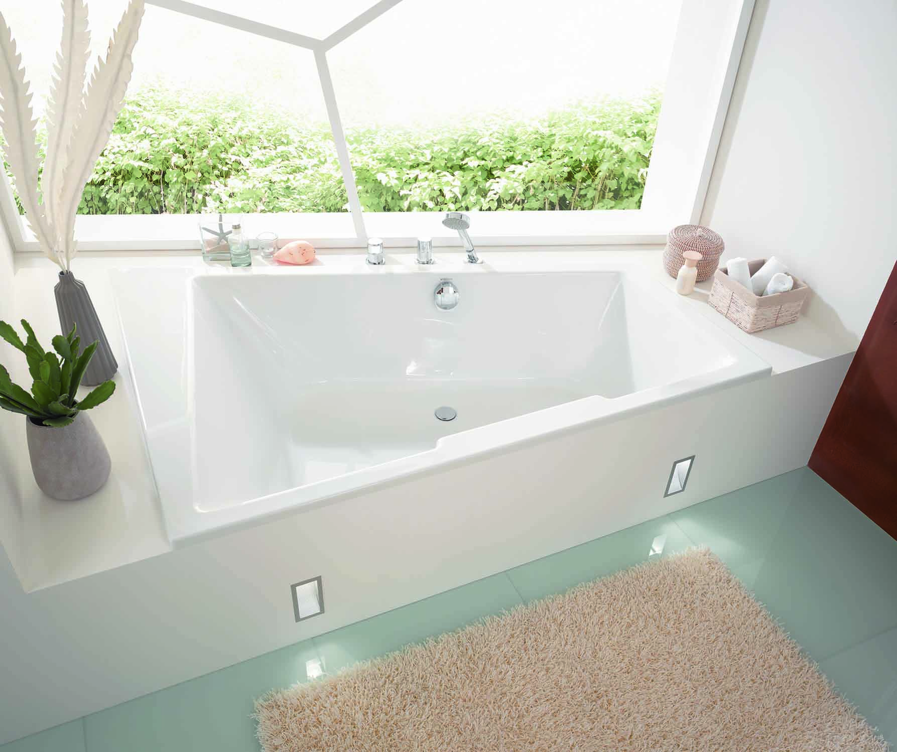 Vigour Derby Badewanne.Vigour Cosima Badewanne Interior Design Bathtub