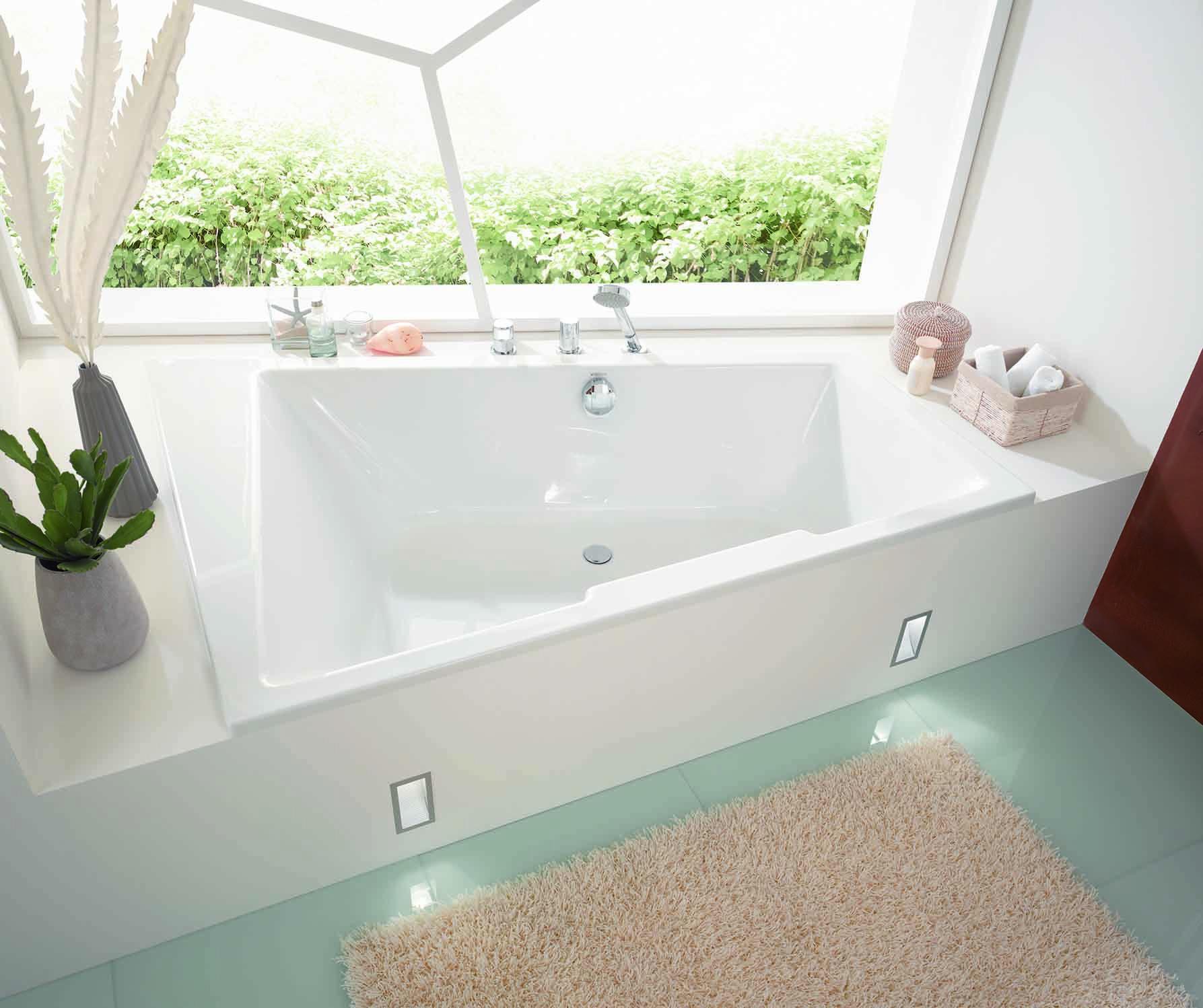 Vigour Cosima Badewanne Bathtub Interior Design Interior
