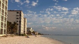 Majestic Views from Sanibel to Marco Island!  Ocean-front on Bonita Beach!Vacation Rental in Bonita Springs from @HomeAway! #vacation #rental #travel #homeaway