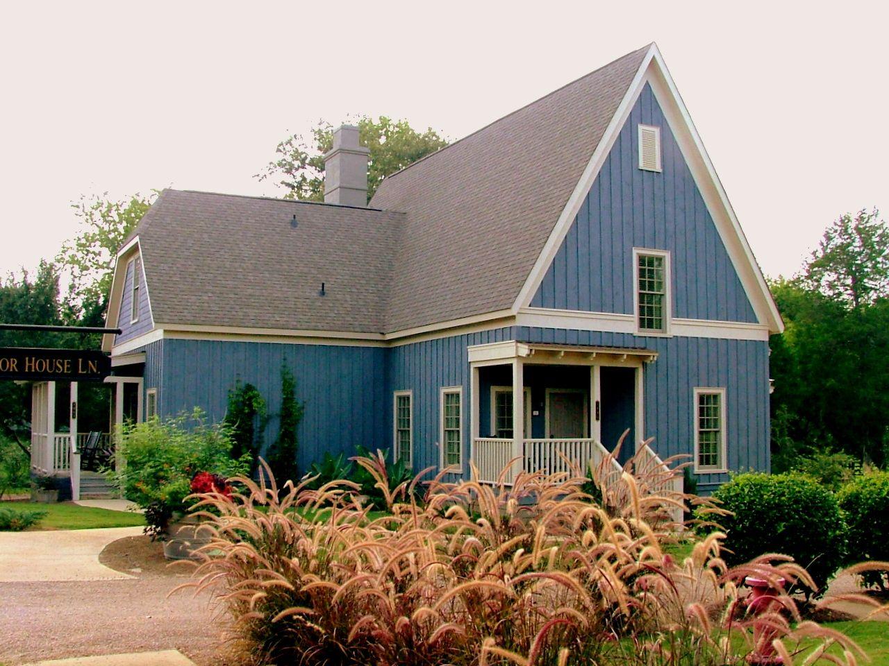 kingston cottage exterior cozy cottages inn at barnsley resort rh pinterest com Kingston Map Kingston University
