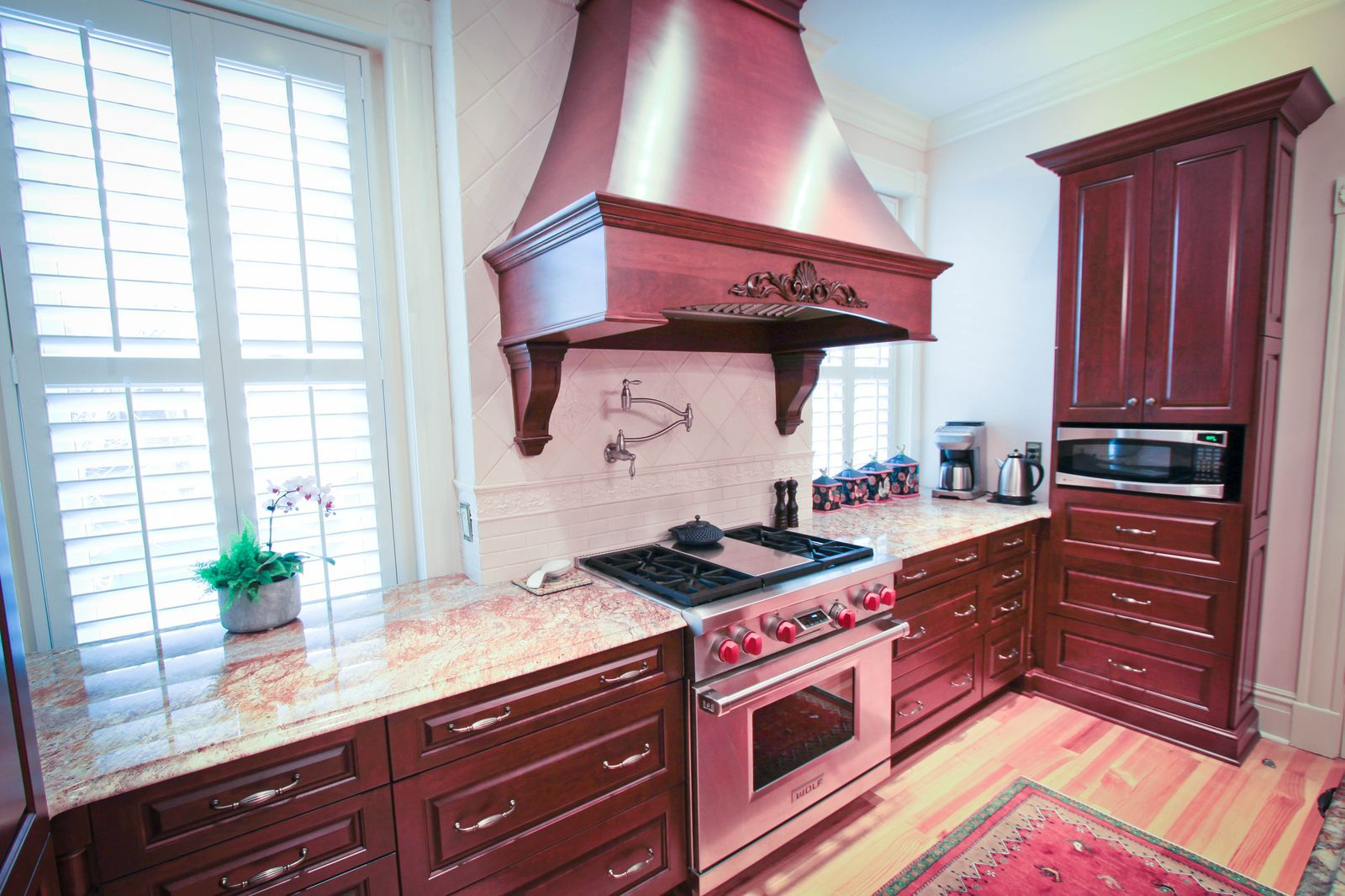 Kitchen Remodeling - Richmond, VA | Kitchen + Bath Ideas | Pinterest ...