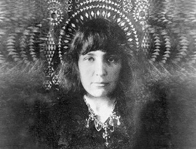 Marina Tsvétaïev