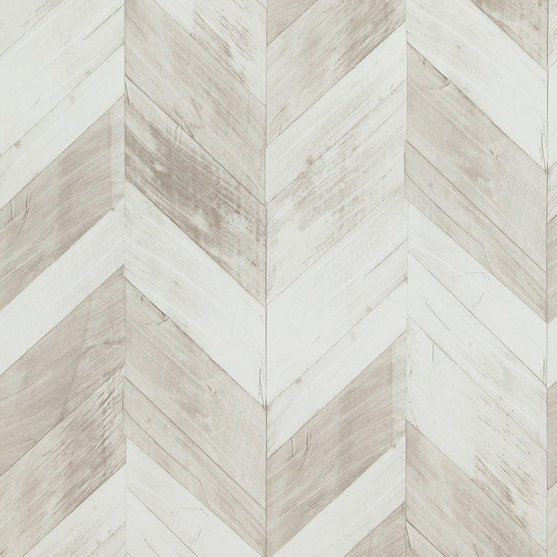 Wood Weathered Herringbone 33 X 20 8 Wallpaper Roll Herringbone Wallpaper Wood Wallpaper Herringbone Wall