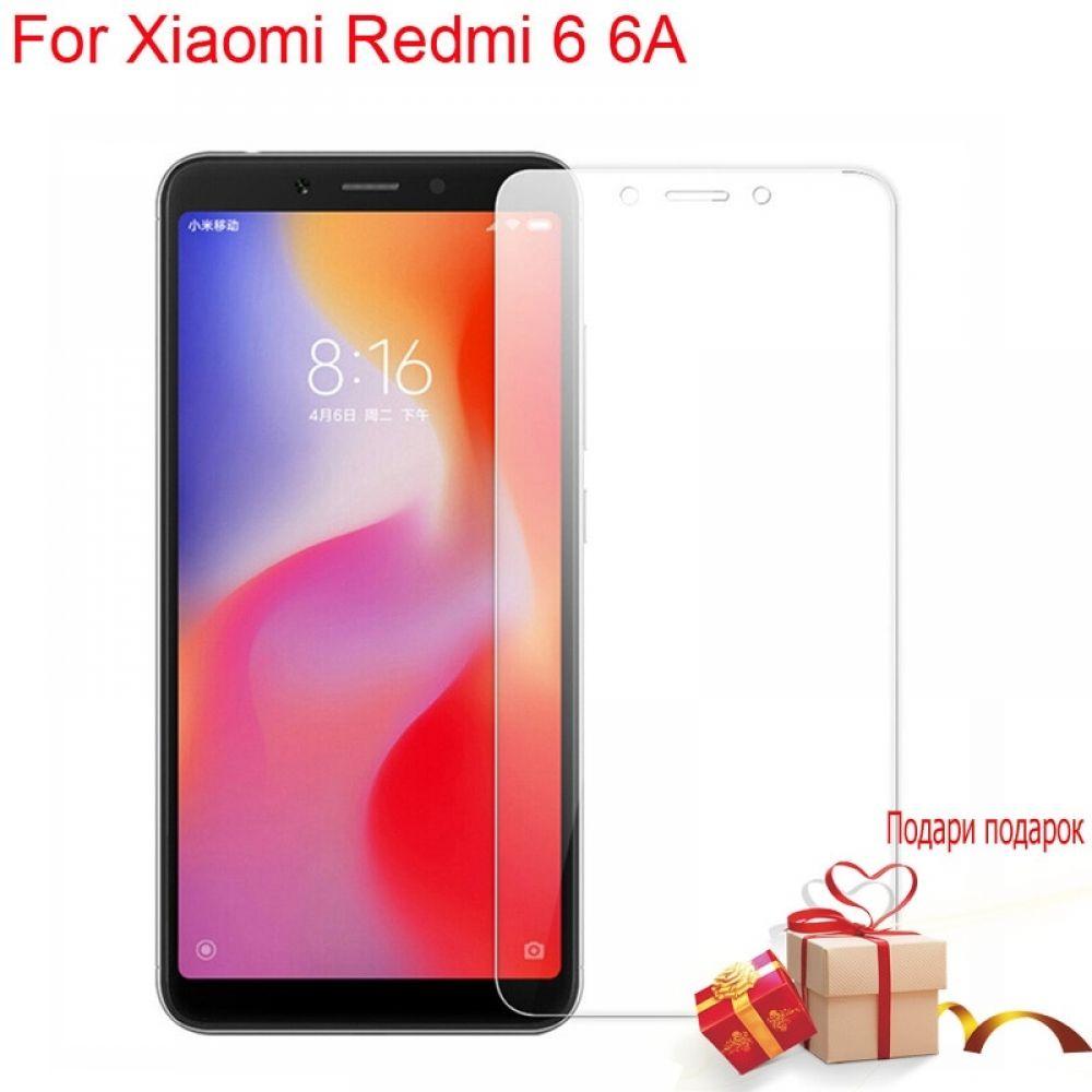 For Xiaomi Redmi 6 6a Global Version 9h 2 5d Hd Tempered Glass Jgkk Screen Protector For Xiaomi Redmi 6 6a Safety Gl Phone Screen Protector Xiaomi Safety Glass