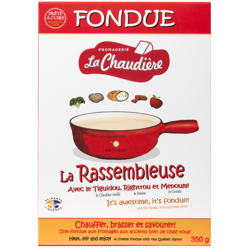 Fondue La Rassembleuse Fondue Condiments Food