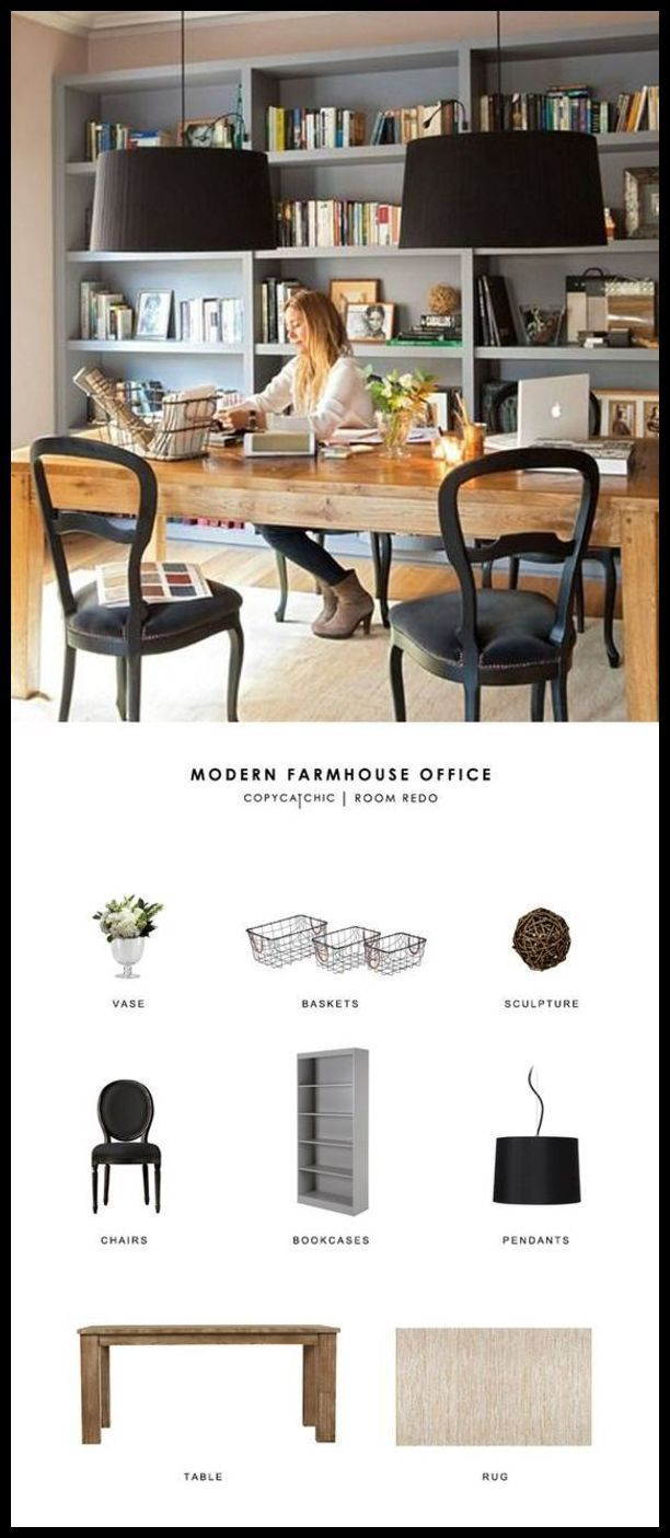 Home Office - Home Office Organization Now Made Easy -- Want to know ...