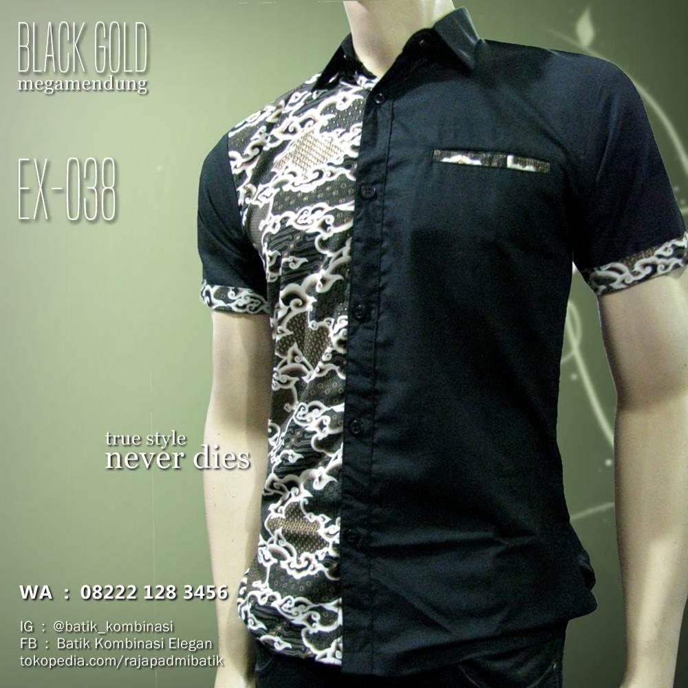 Kombinasi Men Fashion Pakaian Pria Pakaian Dan Kemeja