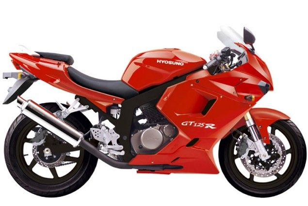 Hyosung Gt125r Price In Bangladesh Specifications Showroom Top