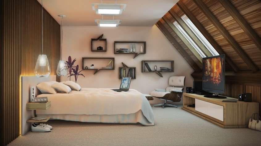 Best illuminazione camera letto ideas idee arredamento casa