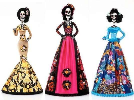 Vestidos Para Catrina