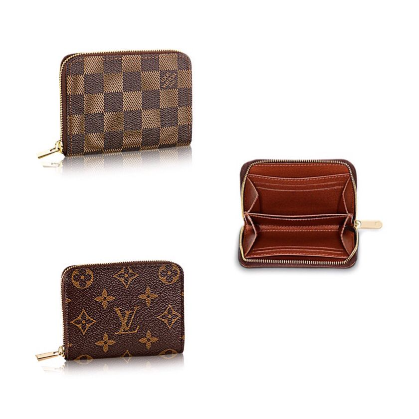 cd91632cdab Louis Vuitton Zippy Coin Purse $390 | Style in 2019 | Louis vuitton ...