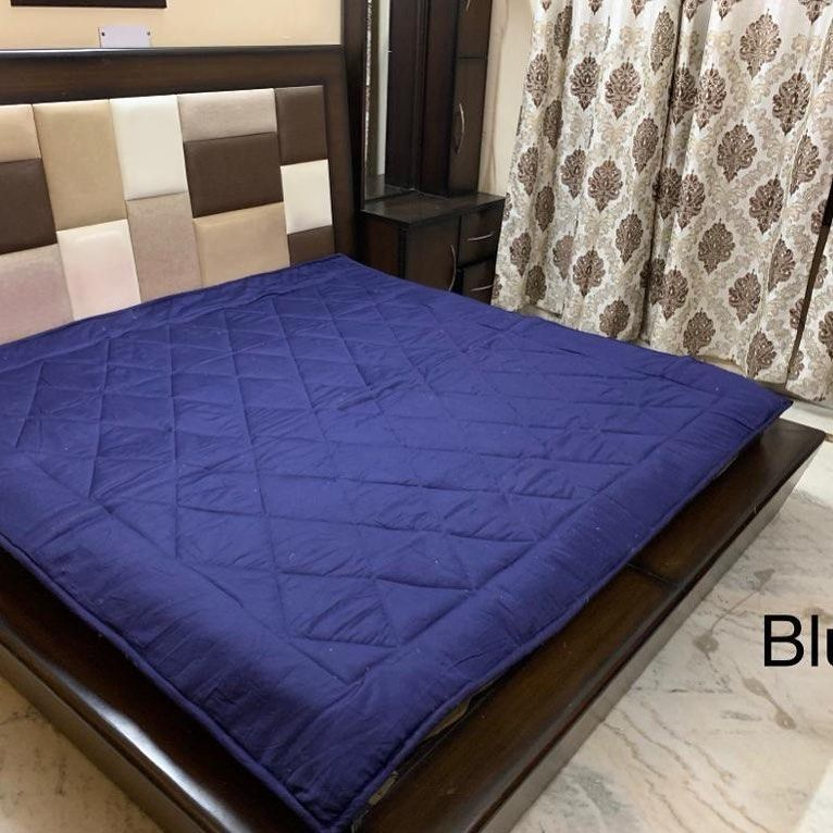 Yozzby Fashions On Instagram Waterproof And Dustproof Fitted Mattress Protector Size Double Bed 72 72 Inches Comfort Mattress Mattress Bed Cover Sets