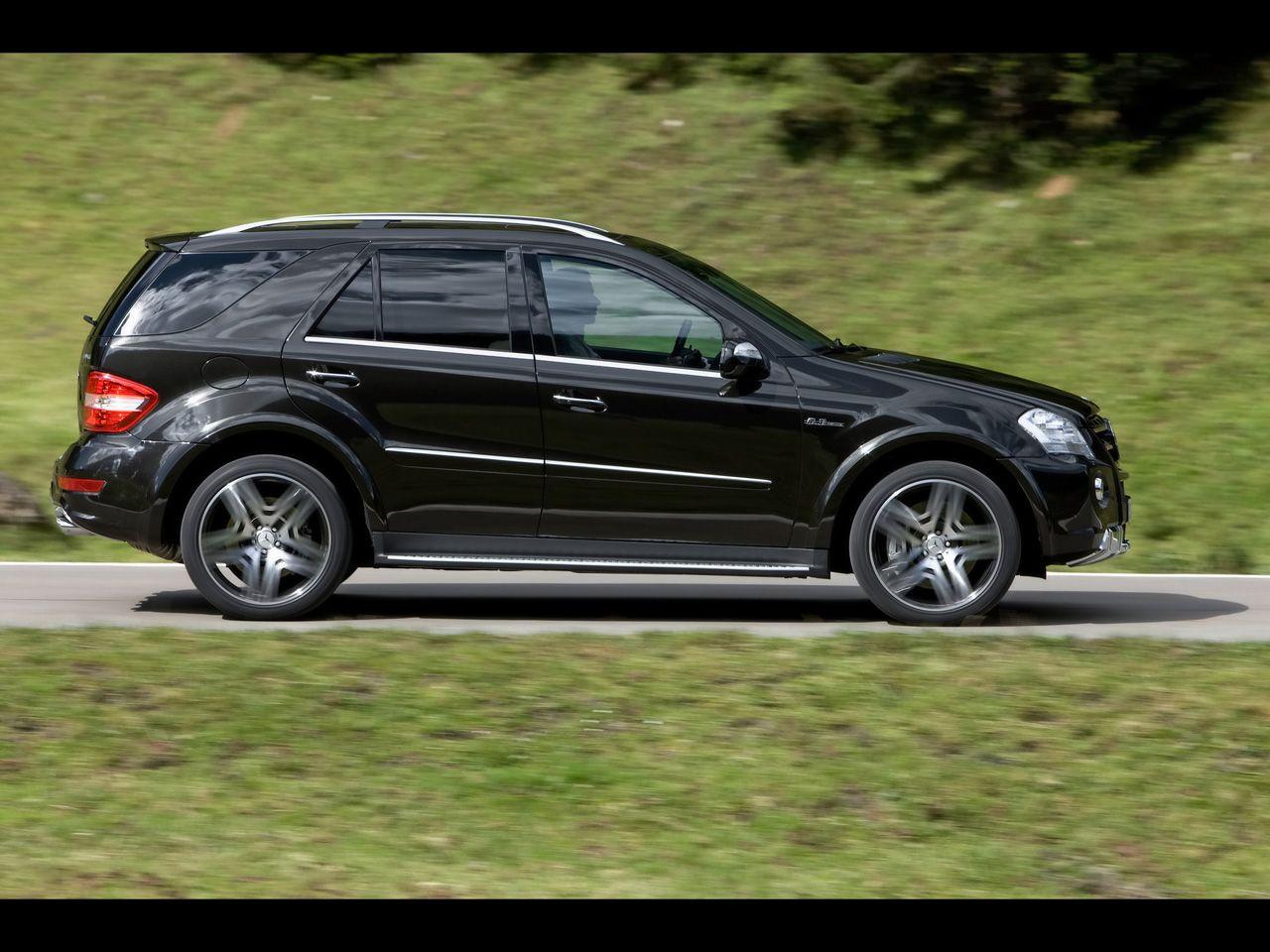 Mercedes ml 63 amg by brabus custom cars pinterest mercedes benz custom cars and luxury suv