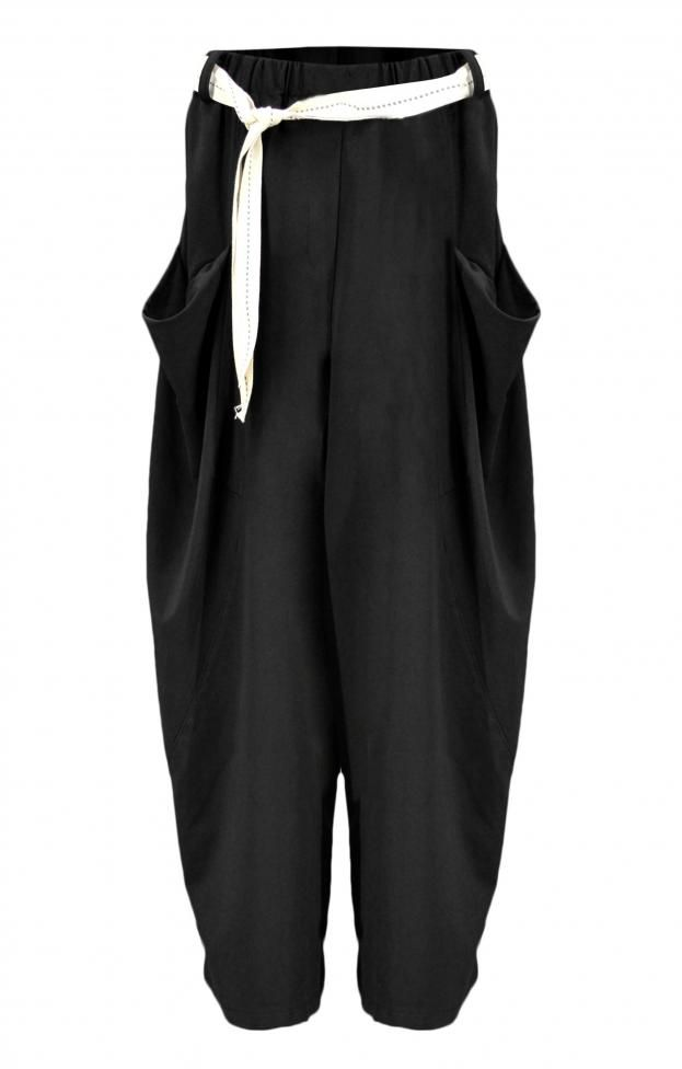e736a2b0410 Γυναικείο παντελόνι φαρδύ PANT-4976-bc Παντελόνια - Γυναίκα ...