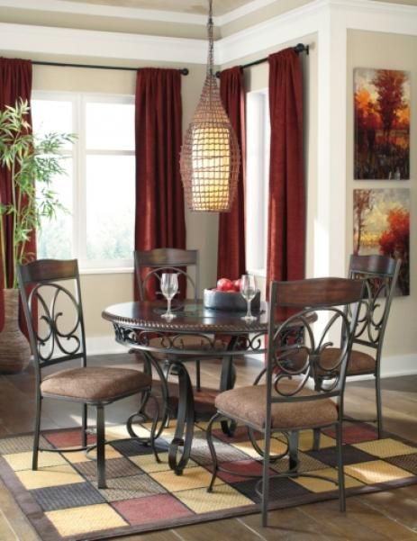 Check Out This Exclusive Glambrey Dining Room Table Which Will Magnificent Dining Room Suit Inspiration