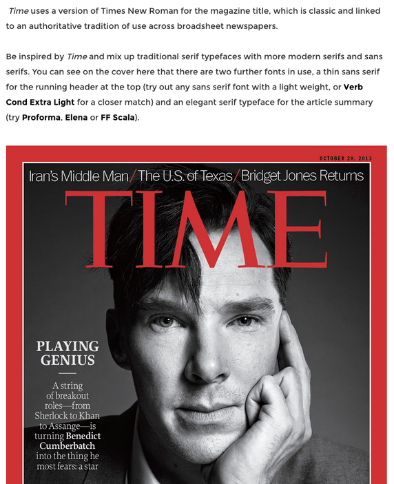Magazine Template Time Student Magazines Magazine Template Teaching Projects