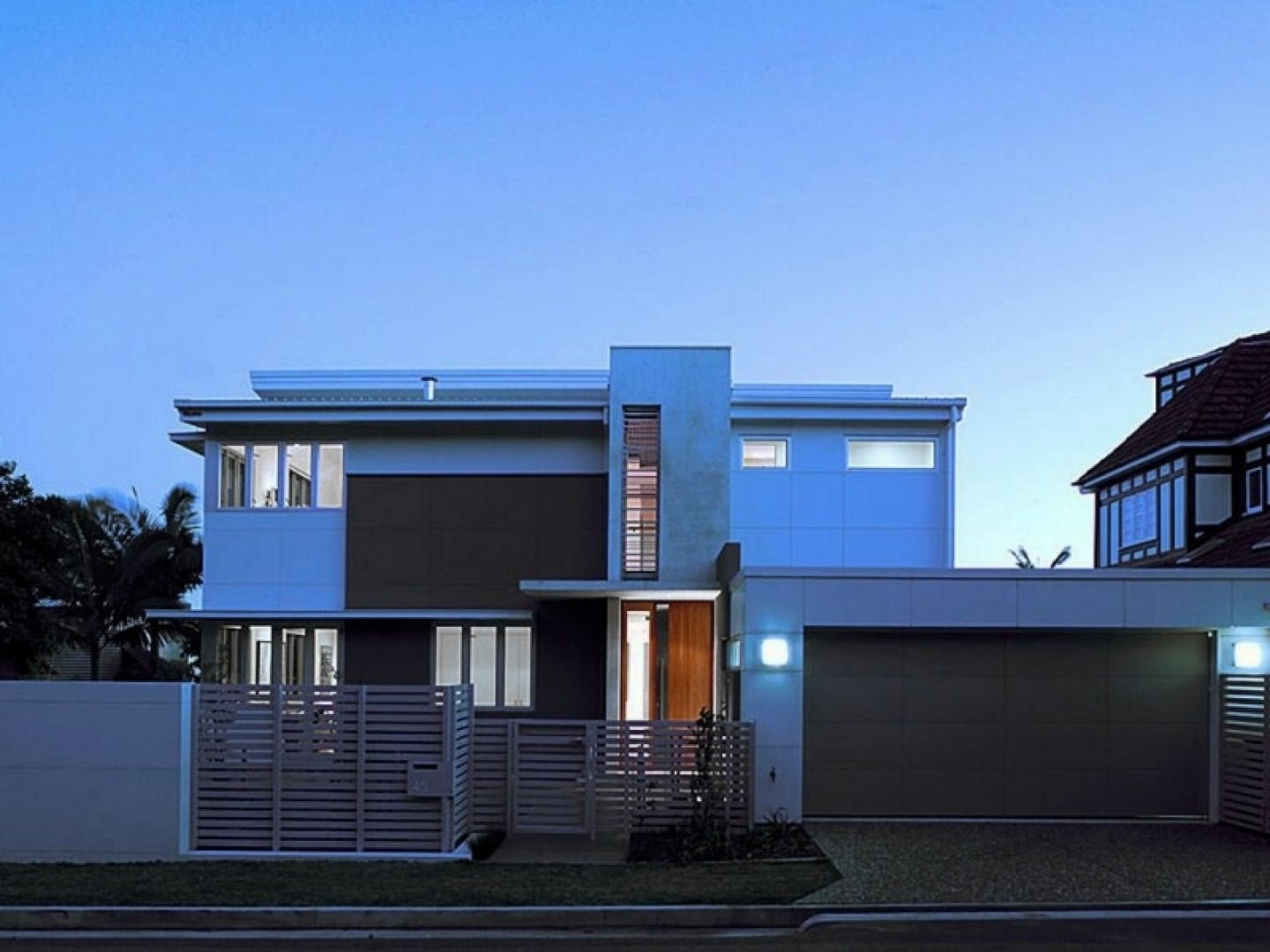 modern house architecture and design
