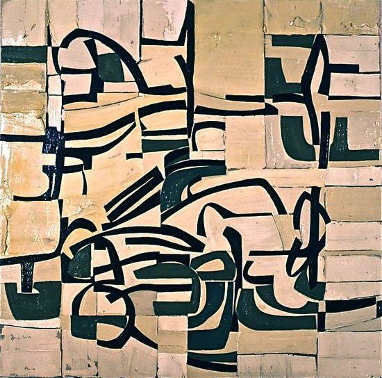 La Maison Boheme Clement Rosenthal 1992 French