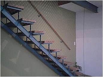 Attirant Stairs Child Proof