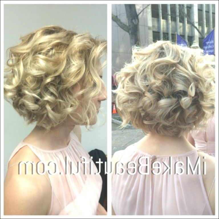 Bridal Hair For Short Hair Bridal Wedding Hair Styles Einfache Frisuren Short Permed Hair Short Hair Bride Short Wedding Hair
