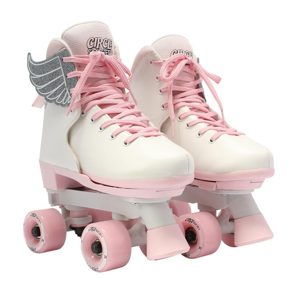 Pin By Jessica Landabur Trespalacios On Braided Hairstyles In 2020 Girls Roller Skates Roller Skate Shoes Skate Girl