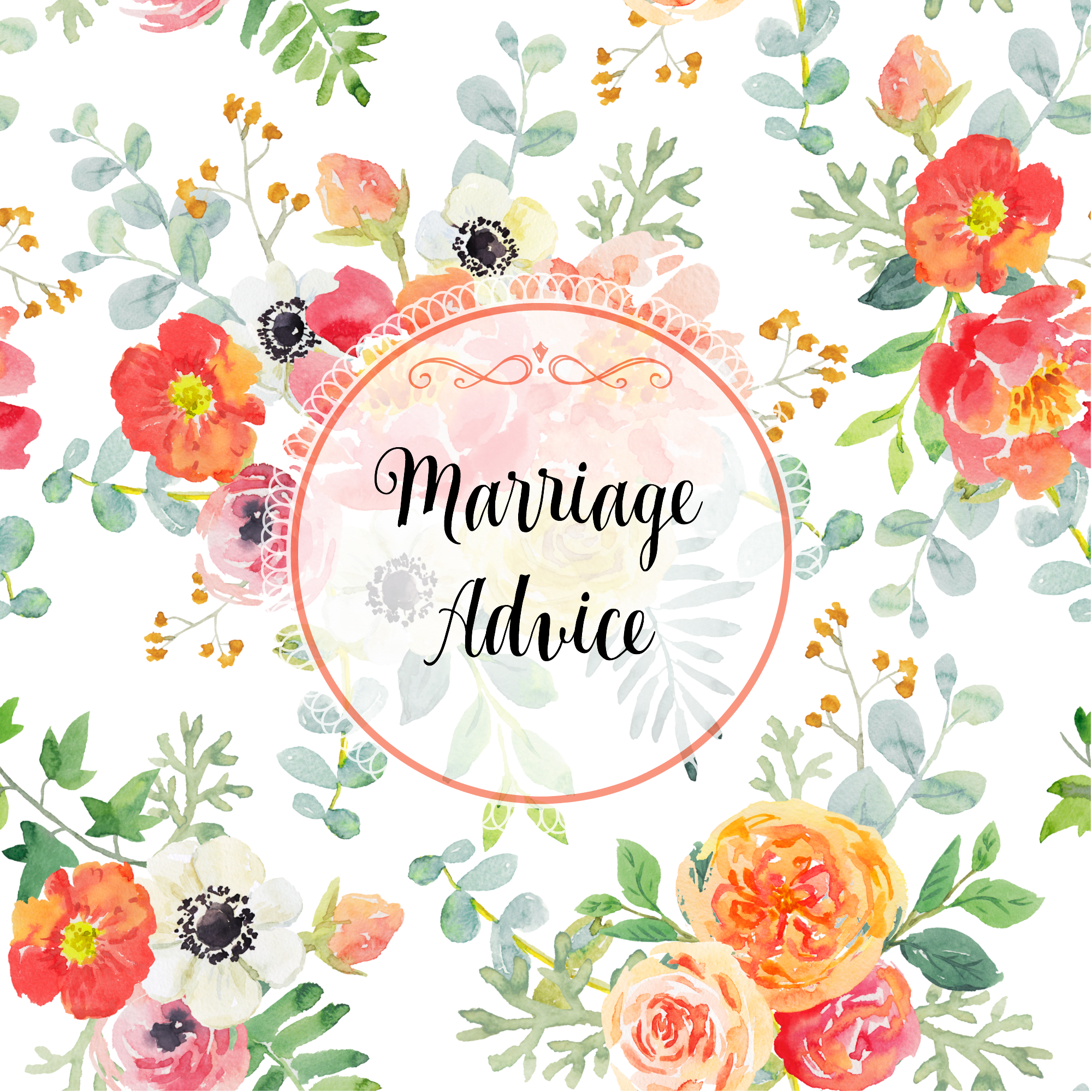 Marriage Advice For Christian Couples