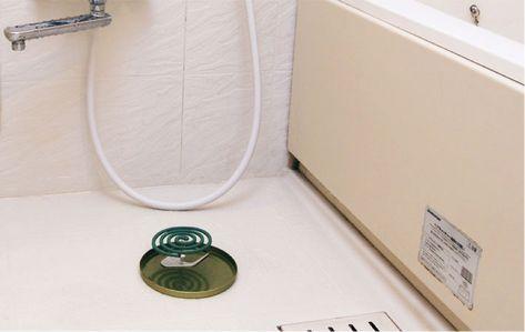お風呂のカビは 予防清掃 でシャットアウト お掃除 ハウス