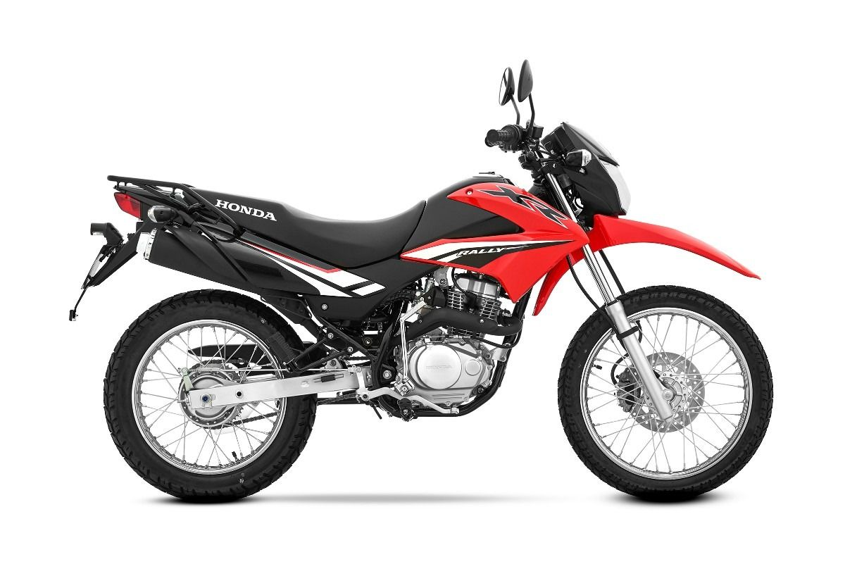 Honda Xr 150 Codigo 00703 Motos Motocicletas Honda Motos Honda