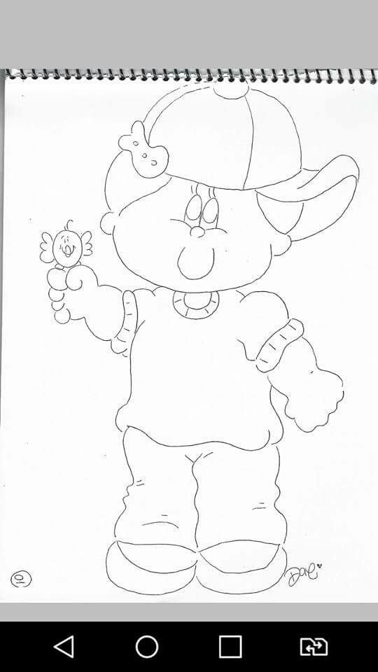 Pin by Andrea Garcia on moldes | Pinterest | Kids colouring and ...