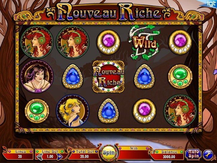 casino in st ignace Casino