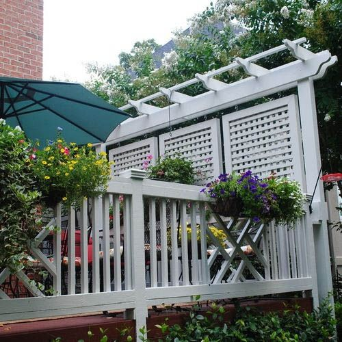 Covered Pergola Designs Nz: Best 5 Ideas For Covering Your Deck