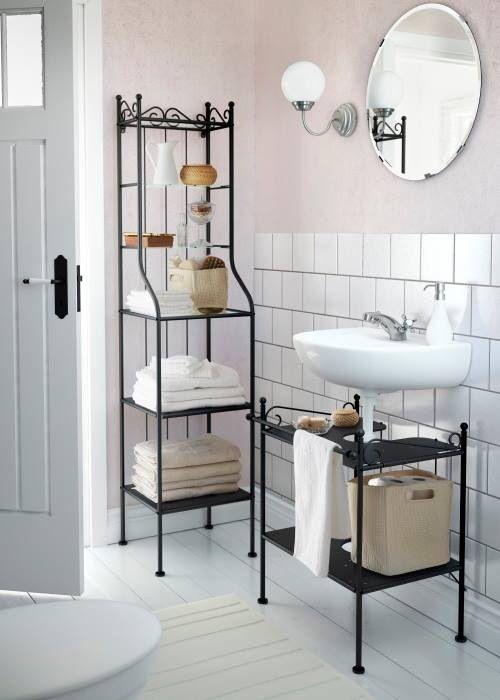 IKEA bathroom | Идеи для дома | Pinterest