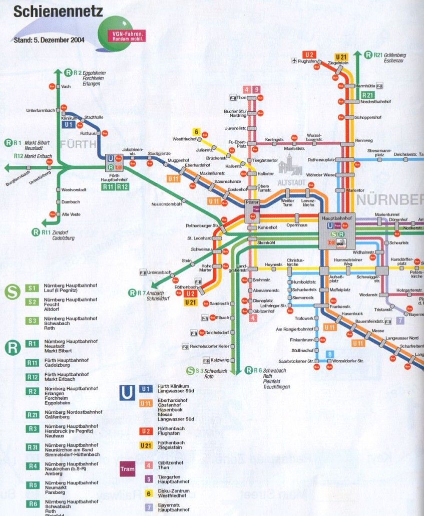 Nuremberg metro map Metro Pinterest Rapid transit Switzerland