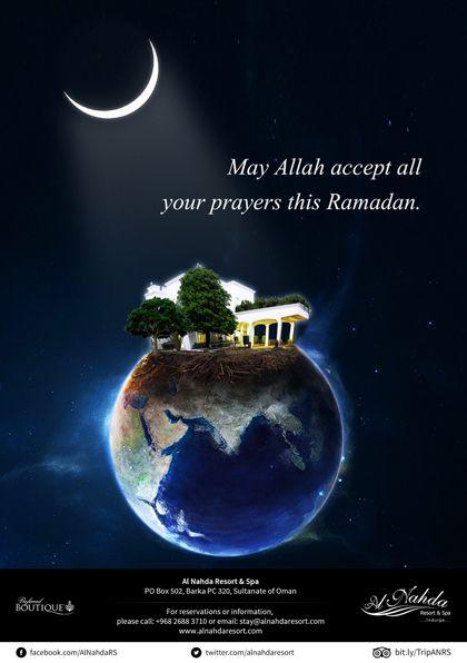 Ramadan Mubarak #Ramadan #Iftar