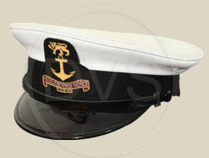 7e58795f3922e Naval Seaman's Cap | Naval Caps | Cap, Military officer, Beret