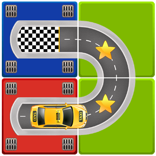Game Of The Day 30 Apr 2018 Unblock Taxi Car Slide