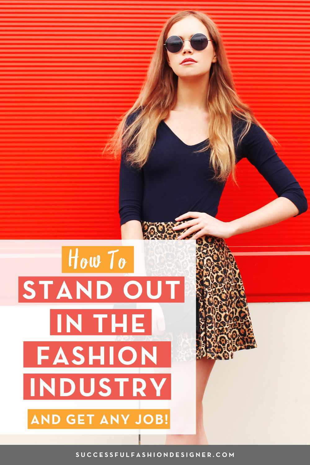 Sfd090 How To Stand Out In Your Fashion Career And Always Get The Job Offer Courses Free Tutorials On Adobe Illustrator Tech Packs Freelancing For Fash Career In