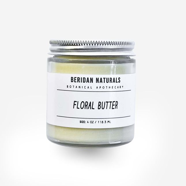 Add this all-natural botanical body butter to your skincare routine.