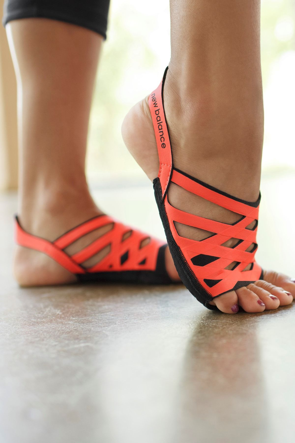 baf3a9b1e Move with confidence. Experience the Studio Skin. Barre Shoes, Pilates Shoes,  Pilates