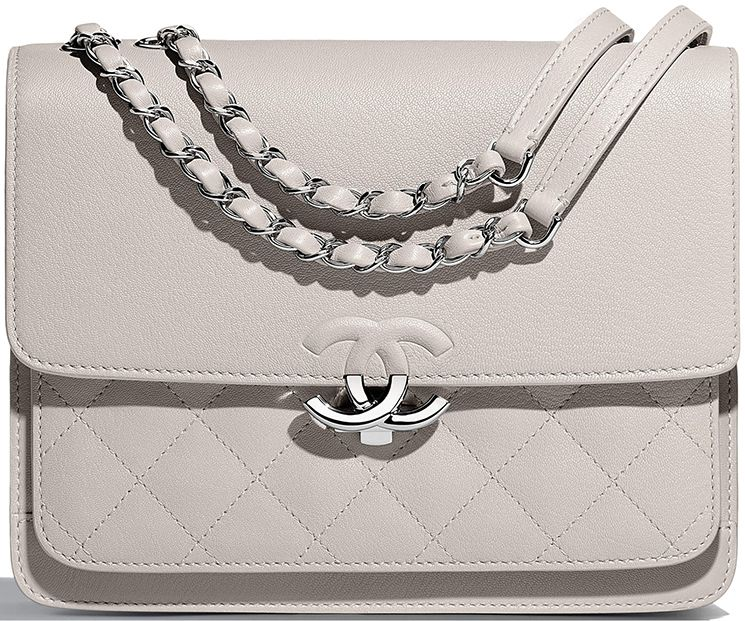 0921d40518b2 Spring-Summer-2018-Pre-Collection-52 Chanel Small Urban Companion Flap Bag  Style code: A98647 Size: 7.5′ x 9.8′ x 3.5′ inches Price: $3300 USD, €3050  euro, ...