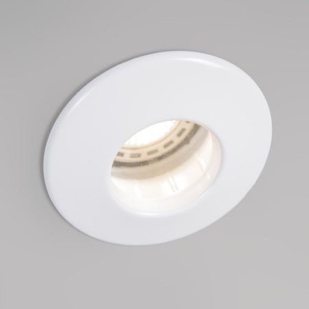 Moderner Einbauspot Weiss Ip44 Gap Recessed Spotlights Modern Spotlight